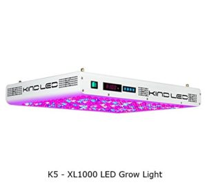 grow lights canada