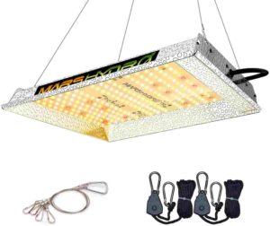 best marshydro led grow lights
