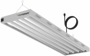 vivosun best t5 grow light