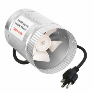 ipower inline fan