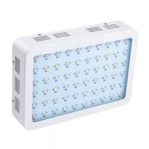 600 watt LED grow light