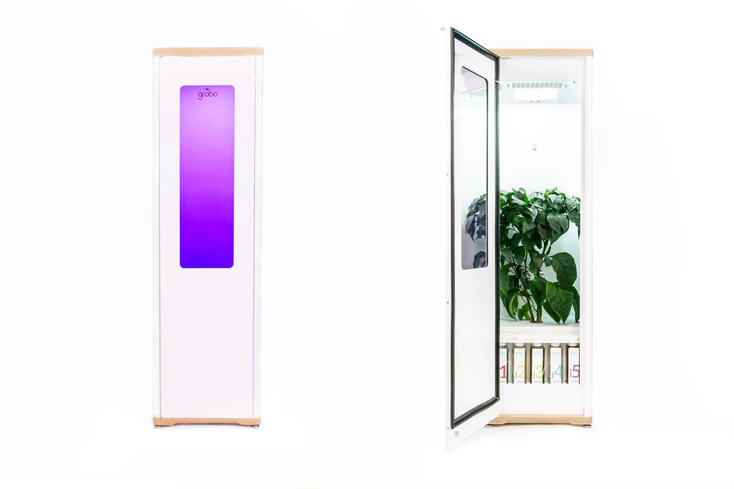 stealth grow cabinet