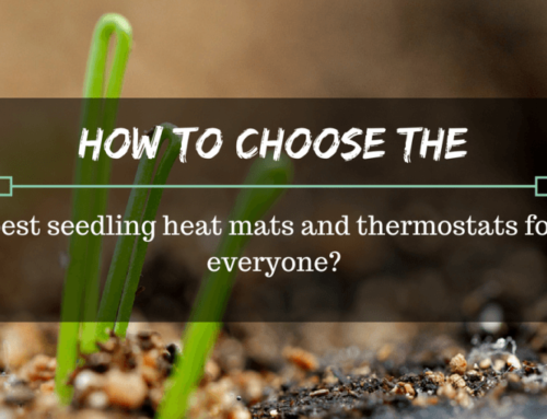 Seedling Heat Mat