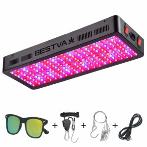 bestva LED grow lights