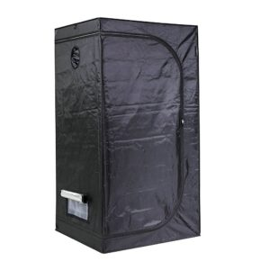 small size grow tent
