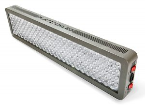 platinum-LED-grow-light for indoor garden