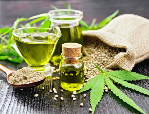 How to make cannabis cooking oil at home